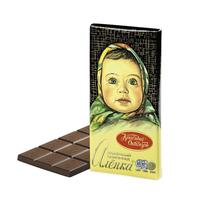 Шоколад Красный Октябрь Аленка молочный 100 г