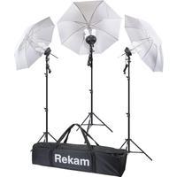 Комплект осветителей Rekam CL4-900-UM Kit