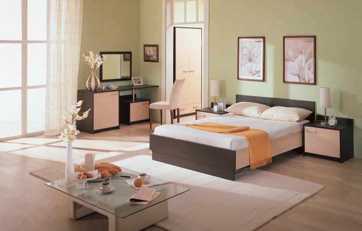 Мебель для гостиниц Респект