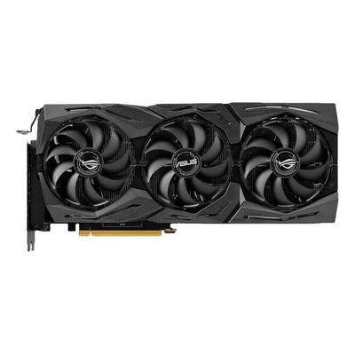 Видеокарта Asus GeForce RTX 2080 Ti Strix (ROG-STRIX-RTX2080TI-A11G - GAMING)