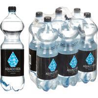 Вода питьевая природная Aquadevida негазированная 1.5 л (6 штук в упаковке)
