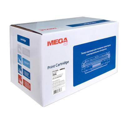 Картридж лазерный Promega print 30A CF230A для HP черный совместимый