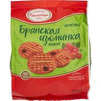 Печенье сахарное Брянконфи Брянская изюминка мини 250 г