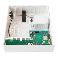 Панель охранно-пожарная контрольная LAN,GSM Jablotron JA-103KRY