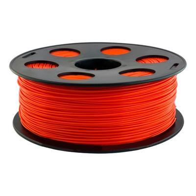 Пластик HIPS BestFilament для 3D-принтера красный 1,75 мм 1 кг