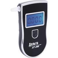 Алкотестер ДельтаАТ-200