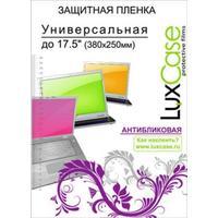 Защитная пленка LuxCase универсальная до 17.5 дюймов антибликовая прозрачная 16:6
