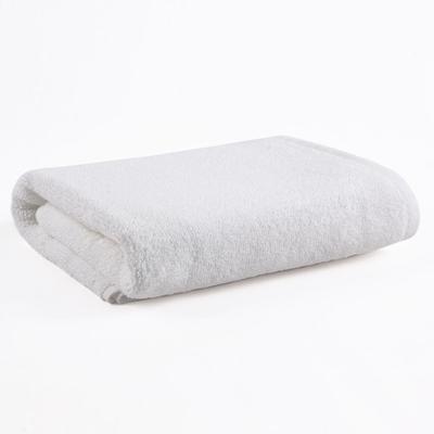 Полотенце махровое Otel 50х90 см 500 г/кв.м белое 12 штук в упаковке