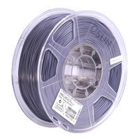 Пластик PLA для 3D-принтера ESUN серый 1.75 мм 1кг