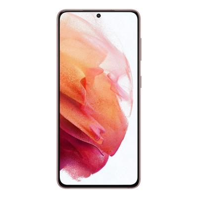 Смартфон Samsung Galaxy S21 256 ГБ розовый (SM-G991BZIGSER)