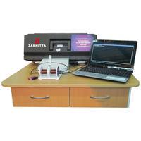 Комплект учебно-лабораторного оборудования Изучение явления гистерезиса в ферромагнитных материалах