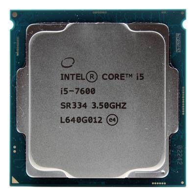 Процессор Intel Core i5 7600 OEM (SR334)