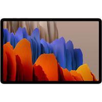 Планшет Samsung Galaxy Tab S7+ 128 Гб Wi-Fi бронза