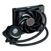 Система водяного охлаждения Cooler Master MasterLiquid Lite 120 (MLW-D12M-A20PW-R1)