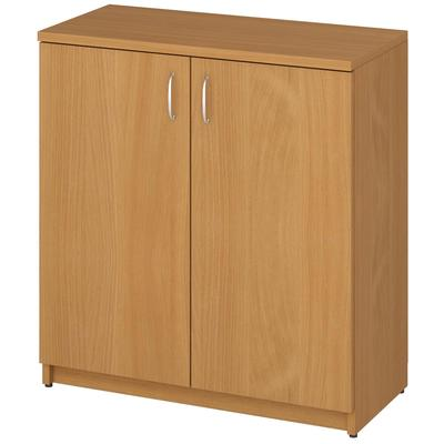 Шкаф для документов Эко/Этюд (бук бавария, 768х370х846 мм)