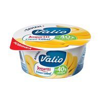 Йогурт Valio с бананом 2.9 % 120 г