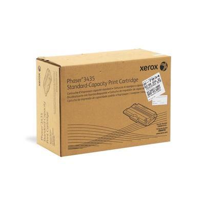 Уценка. Картридж лазерный Xerox 106R01414 черный оригинальный. уц_тех