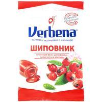 Леденцы Verbena Шиповник 60 г