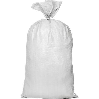 Мешок полипропиленовый первый сорт с вкладышем белый 55х105 см