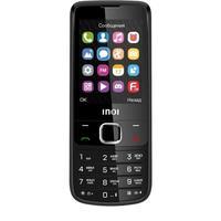 Мобильный телефон Inoi 243 черный