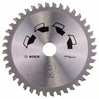 Диск циркулярный Bosch Special 140x20/12.7 мм 40 зубьев (2609256885)