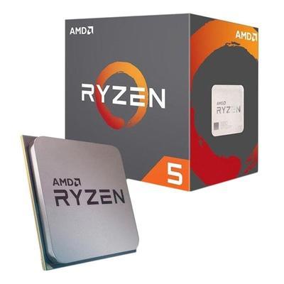 Процессор AMD Ryzen 5 1500X OEM (YD150XBBAEBOX)