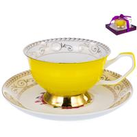 Чайная пара Balsford Палитра 200 мл фарфор