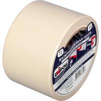 Клейкая лента малярная Unibob белая 72 мм x 50 м (бумажная, легкоудаляемая)