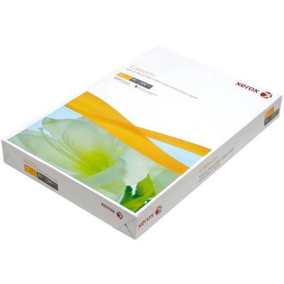 Бумага для цветной лазерной печати Xerox Colotech+ (А3, 90 г/кв.м, 500 листов)