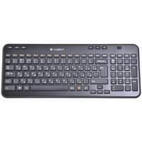 Клавиатура беспроводная Logitech Wireless Keyboard K360 (920-003095)
