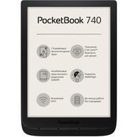 Книга электронная PocketBook 740 Black