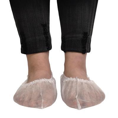 Носки для боулинга Чистовье размер M (50 пар в упаковке)