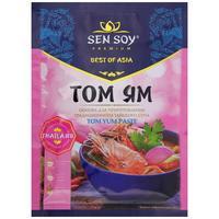 Основа для супа Sen Soy Том ям 80 г