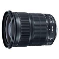 Фотообъектив Canon EF 24-105 мм f/3.5-5.6 IS STM