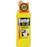 Средство для сантехники Санфор Perfect Clean концентрат 750 г