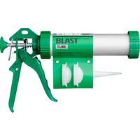 Пистолет для герметика алюминиевая туба Tube Blast 310 мм (591005)