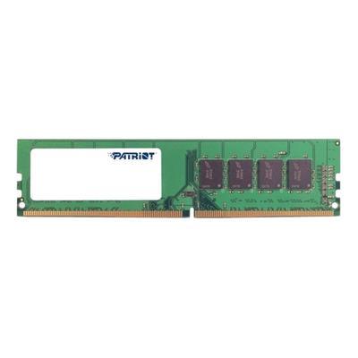 Модуль памяти Patriot SL 4 ГБ PSD44G266682 (DIMM DDR4)