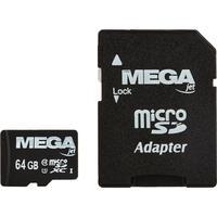 Карта памяти 64 ГБ microSDXC Promega jet PJ-MC-64GB Class 10