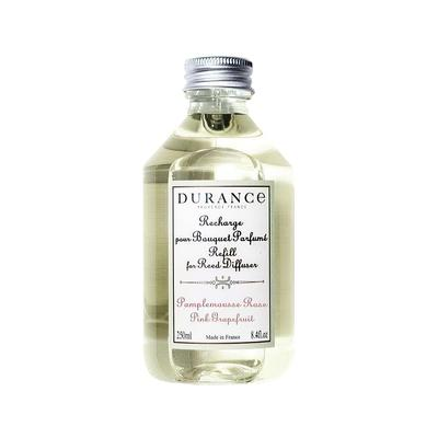 Сменный блок для ароматизатора Durance Розовый грейпфрут 250 мл