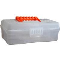 Ящик для инструментов Органайзер HOBBY BOX 12 (BR3751)