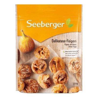 Инжир Seeberger деликатесный 200 г