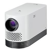 Проектор LG HF80LSR-EU