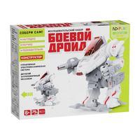 Конструктор NDPlay Боевой дроид
