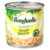 Фасоль Бондюэль консервированная белая 400 г