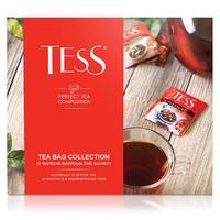 Чай Tess ассорти 60 пакетиков