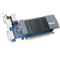 Видеокарта Asus GeForce GT 710 Silent (GT710-SL-2GD5)