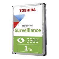 Жесткий диск Toshiba S300 1 ТБ (HDWV110UZSVA)