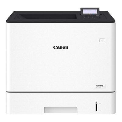 Лазерный цветной принтер Canon i-Sensys LBP712Cx (0656C001AA)