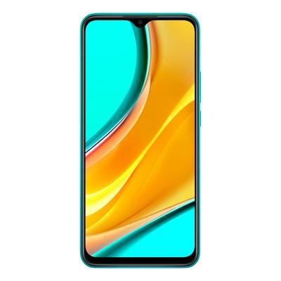 Смартфон Xiaomi Redmi 9 32 ГБ зеленый (28414)
