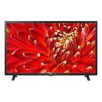 Телевизор LG 32LM6350 черный